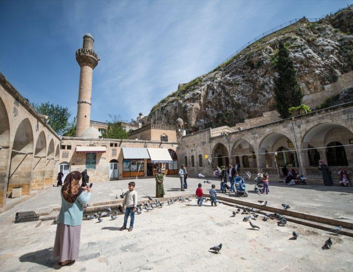 Vjerski turizam - trgovina islamske zajednice