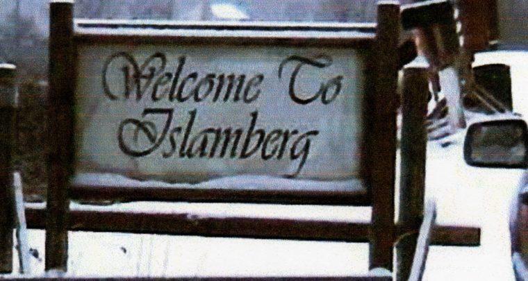 Islamberg-Maoča u srcu New Yorka