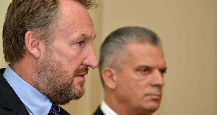 Bauk pomirenja kruži Bosnom
