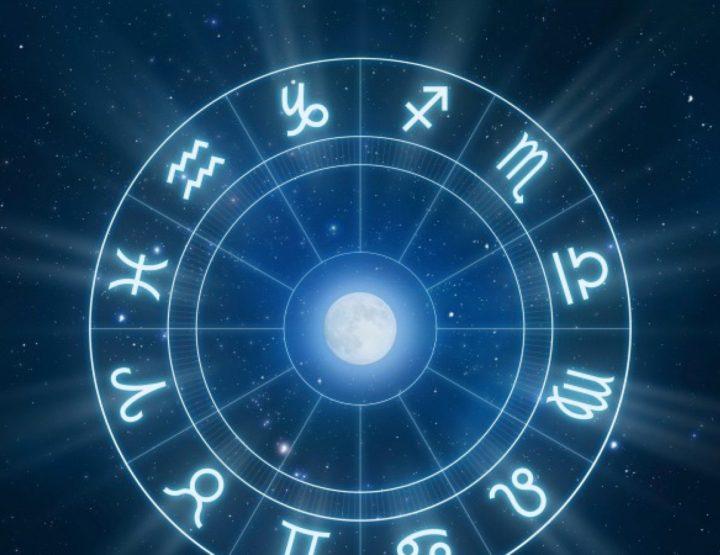 Astronomski (ne astrološki) ludi horoskop