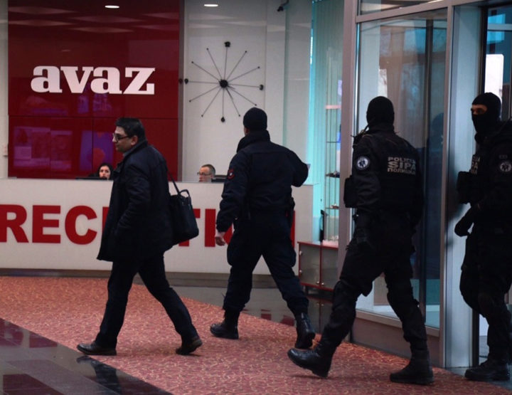 'Međed za vašare' - danas u 'Avaz'-u, sutra u vašem mjestu