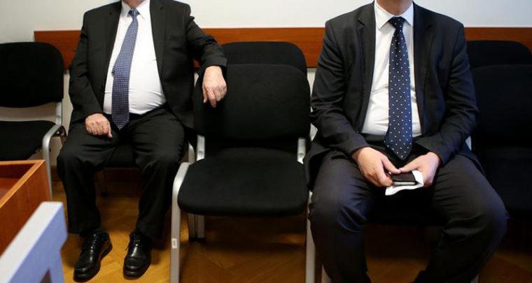 Ervin Abdić nekvalifikovani savjetnik, Fikret Abdić nekvalifikovani svjedok