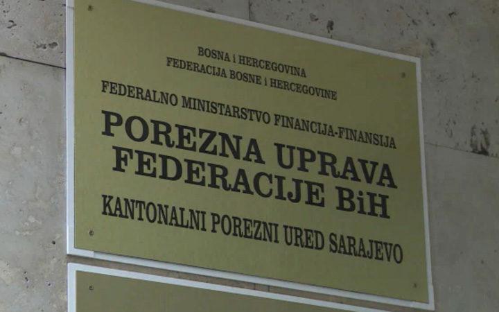 Bosna je Mek(g)a gradilište