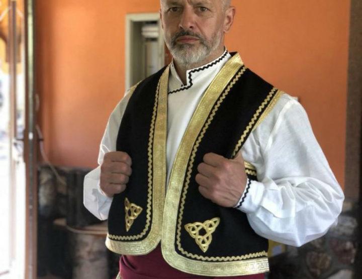 IFTAR-paša Bakir priznao : država pod zastavom islama