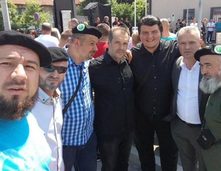 Vehabije spašavaju Bosnu