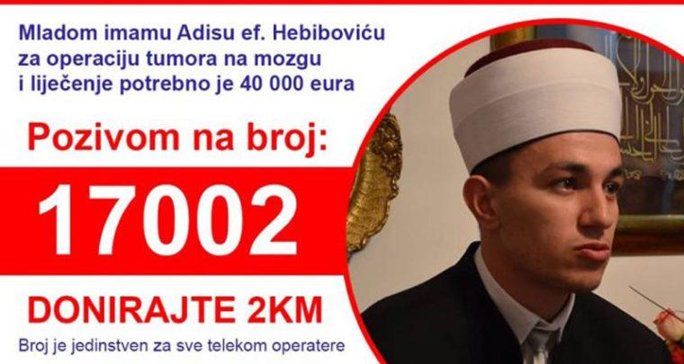 Ima li Islamska Zajednica BiH dušu?