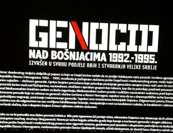 Munira Wiesenthal Subašić, Šefik Zuroff Džaferović ali-jedan je Bakir
