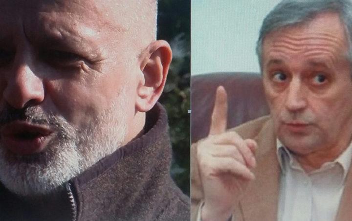 Ćerolozi iz našeg Ćeristana : Naser Vasić i Rajko Orić