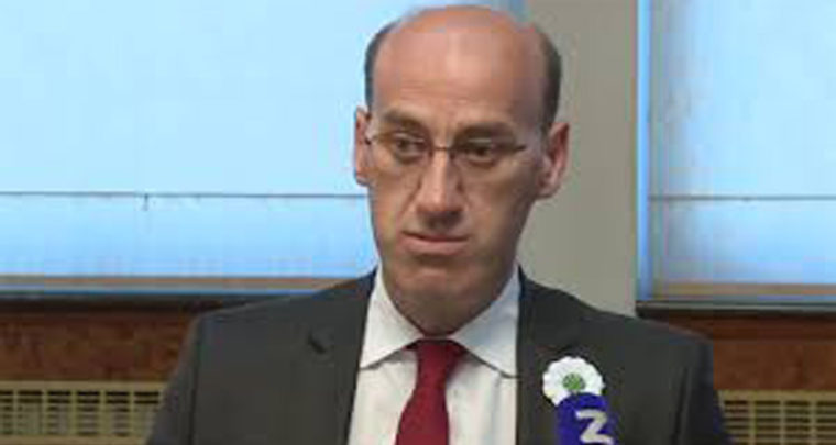Važno je biti Bošnjak ali i predsjednik Republike Srpske