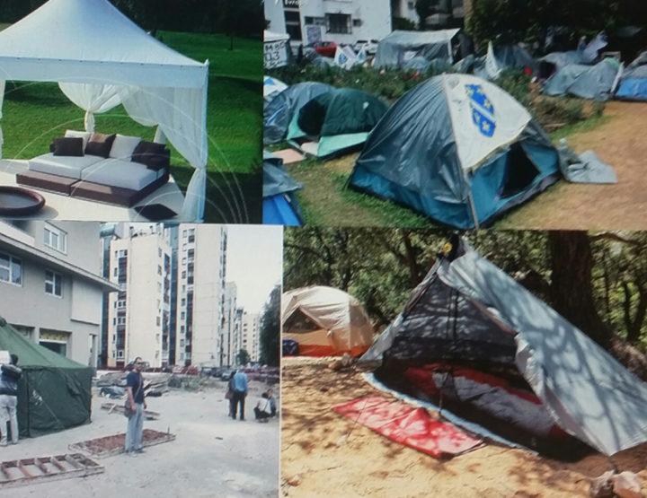 Naši šatoraši