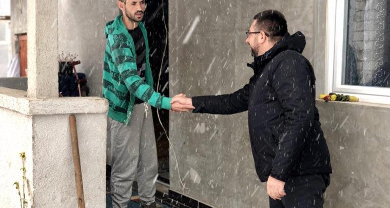 SDA lešinari i Srebrenica