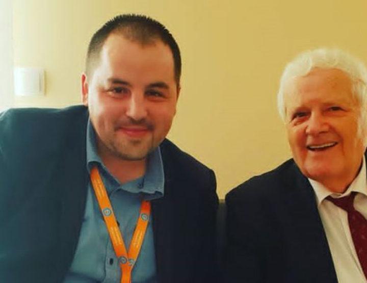 Ja, Anel Šahinović-halal Hrvat i Laburista