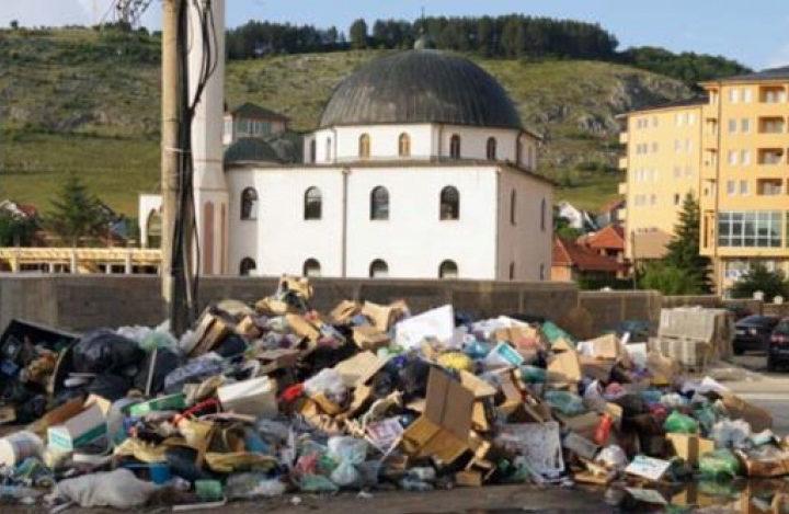Optužuju Srbe za podjele a Turci im imenuju 'Reisa' Sandžaka