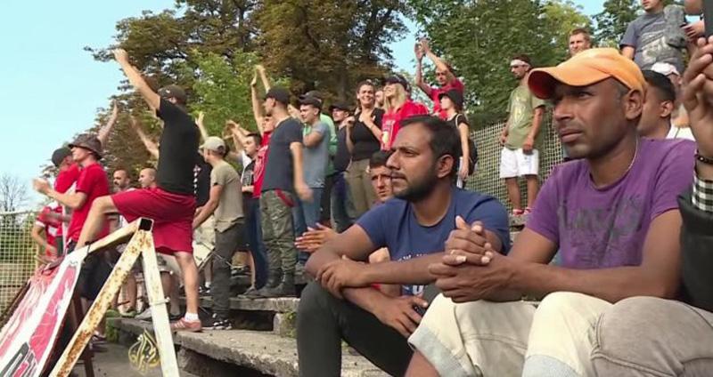 navijaci jedinstva