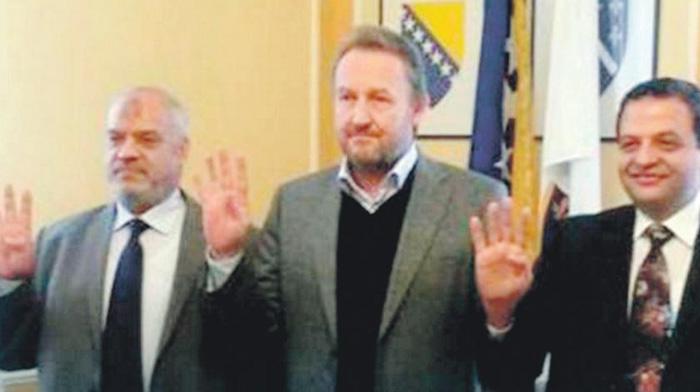 BiH: nije mala al' je od skandala