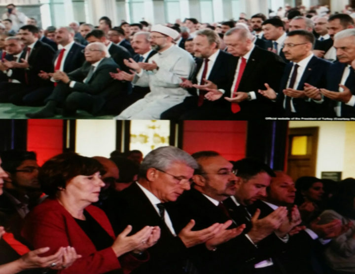 Bakir i Erdogan su mi 'sumnjivi', Šefik Džaferović kao Ajvaz Dedo