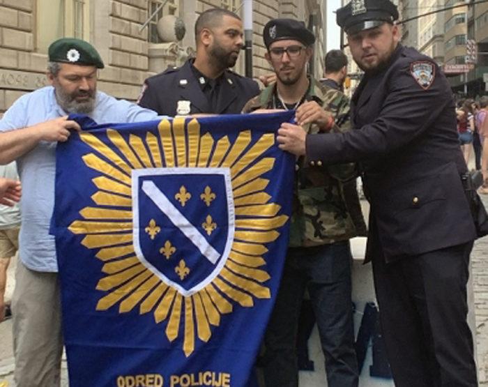 Militantno-miroljubivi zemljaci Sandžaklije