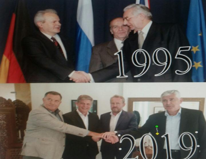 Kako su Bakir, Milorad i Dragan proslavili Svjetski Dan orgazma 06. August?