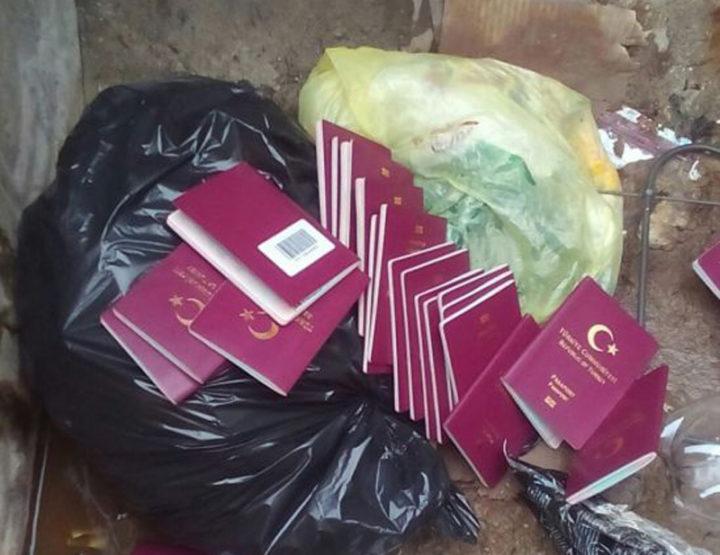Identifikacija migranata preko kontejnera za smeće