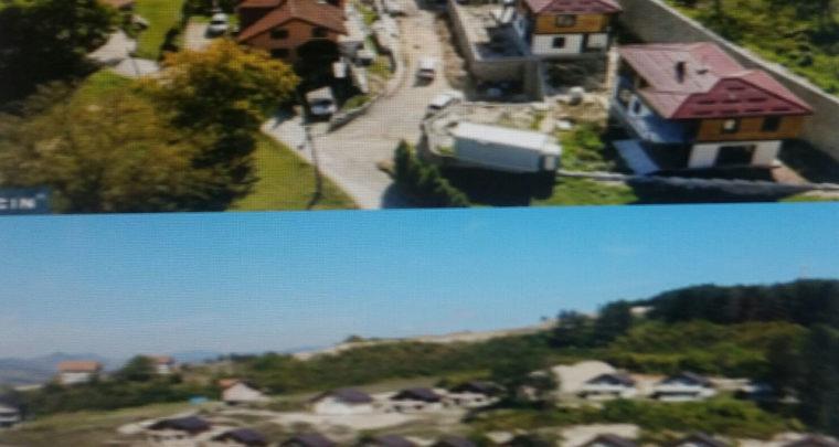 Nevidljivi Arapi i vidljiva arapska naselja u Bosni