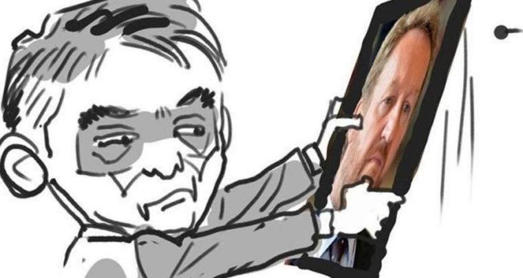 Kad je Alija Izetbegović antifašista, onda su i  mudžahedini partizani