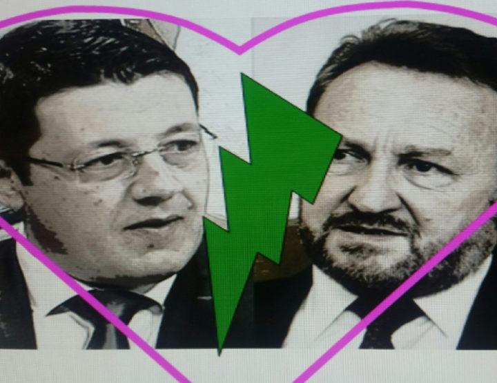 Sarajevska ljubavna poratna priča