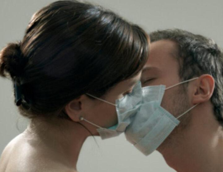 'Virus coronas eroticum'
