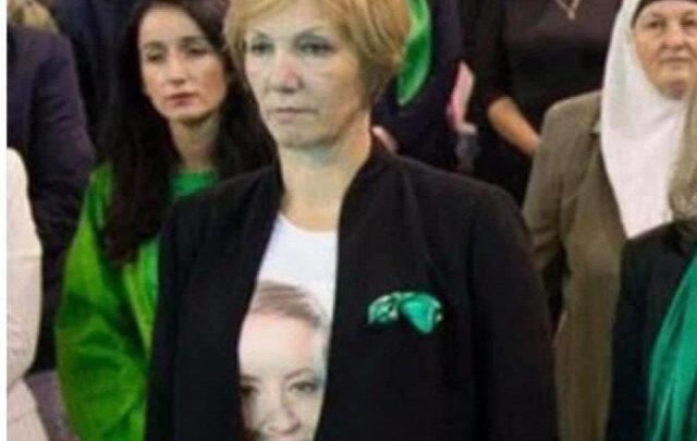 Amnezija profesorice Elene Seke Izetbegović