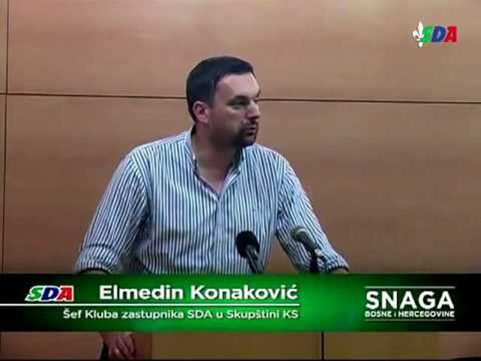 Revolucija u BiH prijeko potrebna ali-piši propalo!