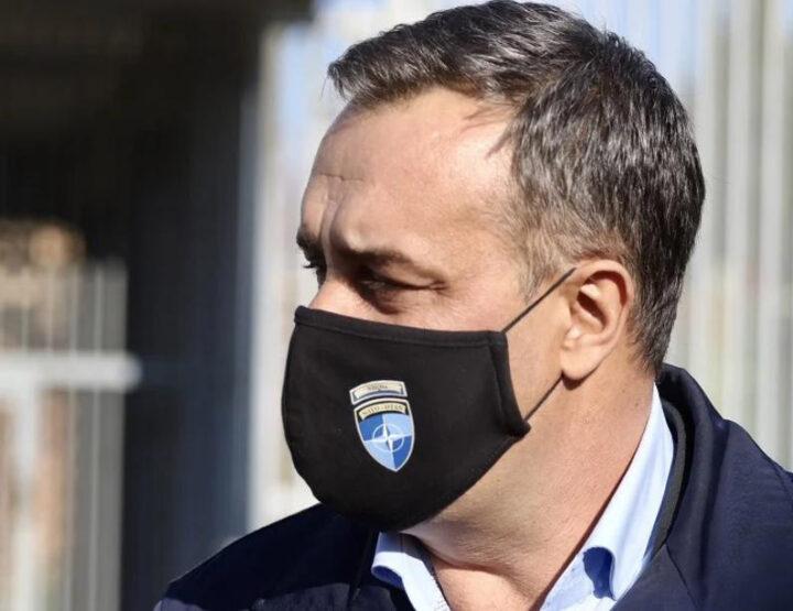 Asim Sarajlić zvani NATO