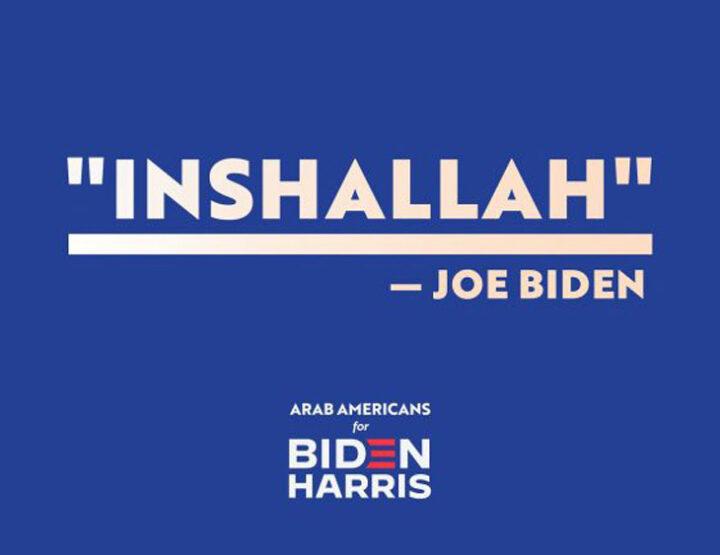 Biden progovorio arapski i pobijedio