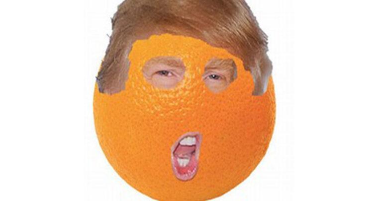Narandžasta revolucija
