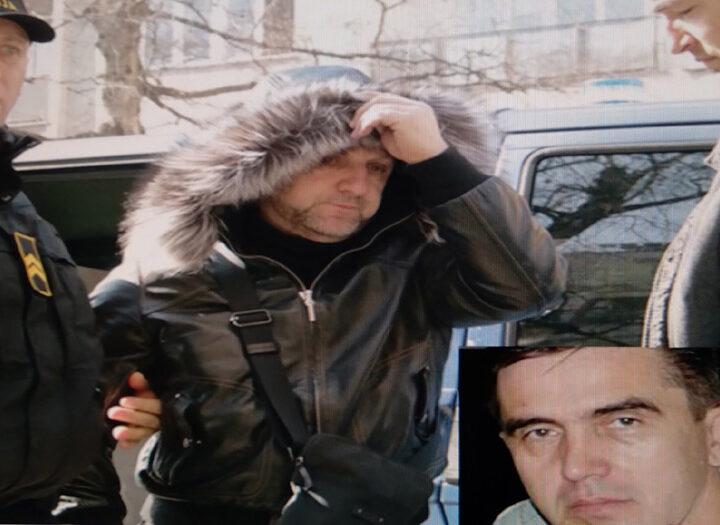 To može samo u Bosni : senzor u pravosuđu