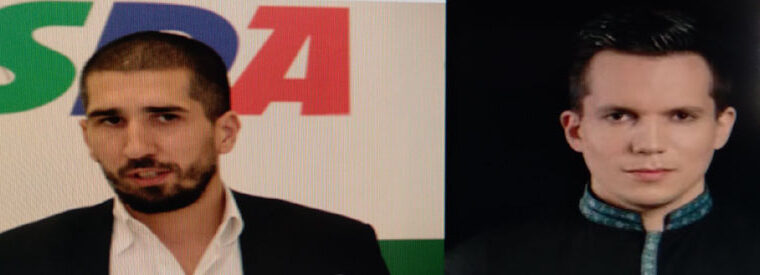 Salmir Kaplan postao 'živi šehid'?