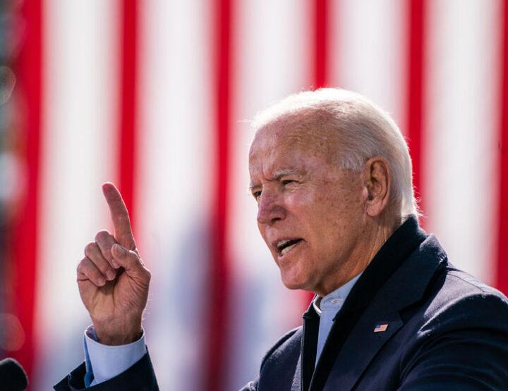 Joe Biden i 'vizija' Bosne i Hercegovine