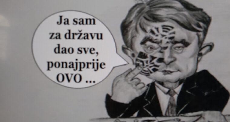 Komšić uveo BiH u NATO