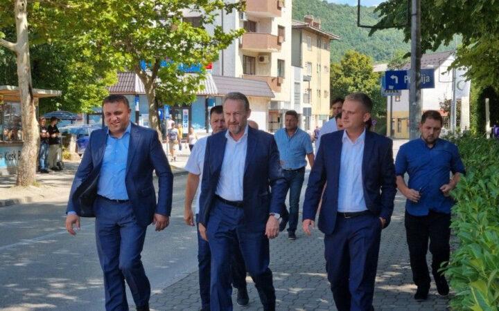 'Goebbels' u Bihaću